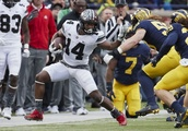 Advanced stats: Ohio State will have to play its best game to beat Michigan