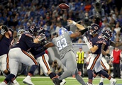 How to watch Lions vs. Bears: Kickoff time, TV channel, online streaming