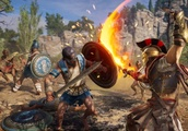 Assassin's Creed Odyssey Will Give People More Abilities Soon