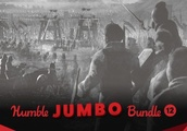 Geek Deals: Try Something Different on Steam with Humble Jumbo Bundle 12