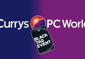 Currys Black Friday UK sale 2018 featuring Smart TVs, laptops, Dyson and more