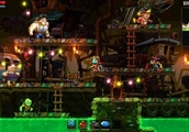 The Incredible Steamworld Dig 2 is Finally Out on Xbox One