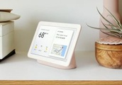 Google's smart displays are now easier to use as alarm clocks