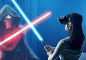 Step into the Star Wars galaxy with this $50 Lenovo AR Headset