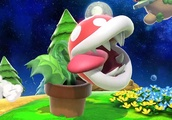 Super Smash Bros. Ultimate Director Goes to Bat for Divisive Piranha Plant Fighter