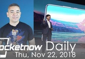 Huawei Mate Flex, Galaxy Note 9 camera issues | Pocketnow Daily