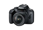 Black Friday camera deal: Canon EOS 4000D DSLR starter kit for just £249!