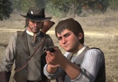 Red Dead Fans Think They Have Worked Out Who Jack Marston's Real Dad Is