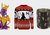 Think fast! Geekstore has tons of great gaming merch on sale (up to 70% off!) for Black Friday