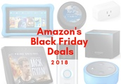 Black Friday Deals: Save big on these discounted Amazon devices