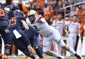 Boston College vs. Syracuse: Full Game Coverage