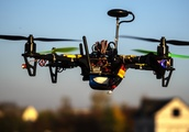 UAV Industry Drafts World's First Drone Standards Set for Adoption in 2019