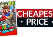 Switch games deal: Nintendo just beat Amazon Black Friday with this awesome Super Mario Odyssey pric