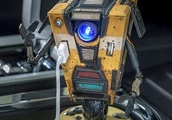 What a nightmare: This Claptrap talking car charger is on sale for $20