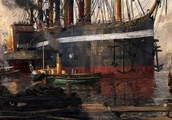 Anno 1800 'technical test' is coming soon but there's still time to sign up