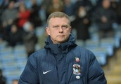 Mark Robins explains Coventry City's blessing in disguise as legend makes emotional plea