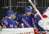 Rangers Recall F Tim Gettinger from Hartford Wolf Pack