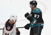 Ducks rally for 2-1 overtime win against Oilers