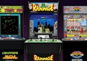 You can buy an Arcade1Up retro arcade cabinet for less than the cost of a Nintendo Switch at Walmart