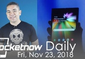 Galaxy F crazier price tag, LG foldable phone | Pocketnow Daily