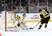 NHL 2018: Penguins VS Bruins NOV 23