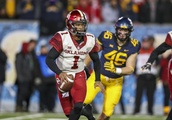 Top 25 roundup: No. 6 OU edges No. 13 WVU to make Big 12 title game