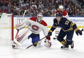 NHL roundup: Sabres win in overtime for eighth-straight victory