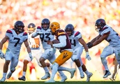 ASU vs. Arizona: Game time, TV channel, odds, how to watch online
