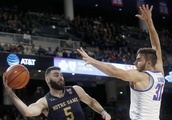 Notre Dame vs. DePaul: How to watch, stream, odds and more