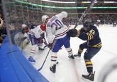 Habs' fourth line quietly dominated the night in Buffalo