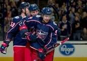 Columbus Blue Jackets: Take Down the Maple Leafs 4-2