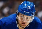 Toronto Maple Leafs: William Nylander Rumours Hit Fever Pitch