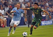 Storylines: Portland Timbers vs Sporting Kansas City (Western Conference Finals 2018)