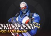 Avoid as Player Feature Capacity Decreased in Overwatch PTR