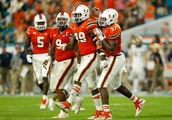Miami Hurricanes get redemption in victory over Pittsburgh