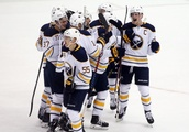 Recap: Sabres win their ninth straight and sit atop the NHL