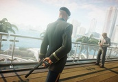 Hitman 2 Easter Egg Lets Agent 47 Escape in Style…On a Dolphin
