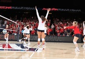 Arizona volleyball makes case for NCAA Tournament by sweeping ASU