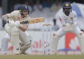 England ride luck to take 206-run lead against Sri Lanka