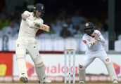 Stokes, Buttler rescue England after top-order collapse
