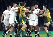 England taunt Wallabies 'snitches' at Twickenham as coach Michael Cheika denies rift
