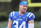COLLEGE FOOTBALL: NOV 24 Wake Forest at Duke