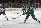 Minnesota Wild: Four unanswered goals sees the Jets downed