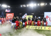 RC Strasbourg v Nimes Olympique - Ligue 1 (26 immagini)