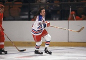 The nights a New York Ranger scored five goals in one game