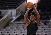 Spurs assign Lonnie Walker IV to Austin Spurs