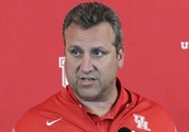UH fires defensive coordinator Mark D'Onofrio
