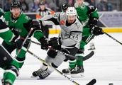San Antonio Rampage have win streak snapped by Texas Stars