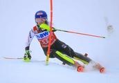 Shiffrin continues slalom domination