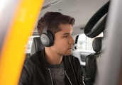 Get great noise-cancellation with the $110 Bose QuietComfort 25 headphones